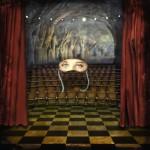 René Magritte e Maggie Taylor: dentro o fuori?