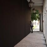 Intervista a Piero Mottola / Isola di San Servolo Venezia